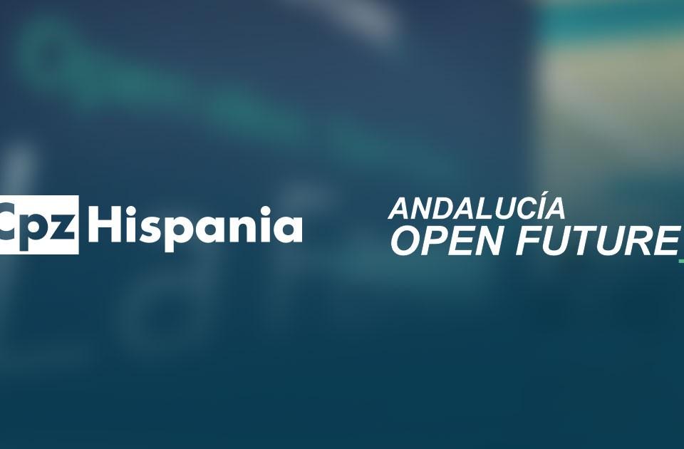 Cpz Hispania en Andalucía Open Future_